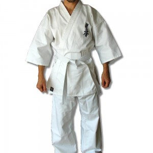 KARATEGA DO KYOKUSHIN