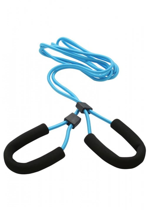 "GUMA TRENINGOWA ""SPEED PULLING ROPE"" - LIGHT 20 KG."