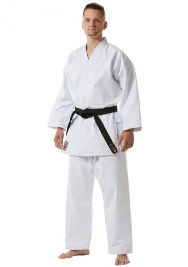 Karategi Tokaido BUJIN SHIRO 14 oz