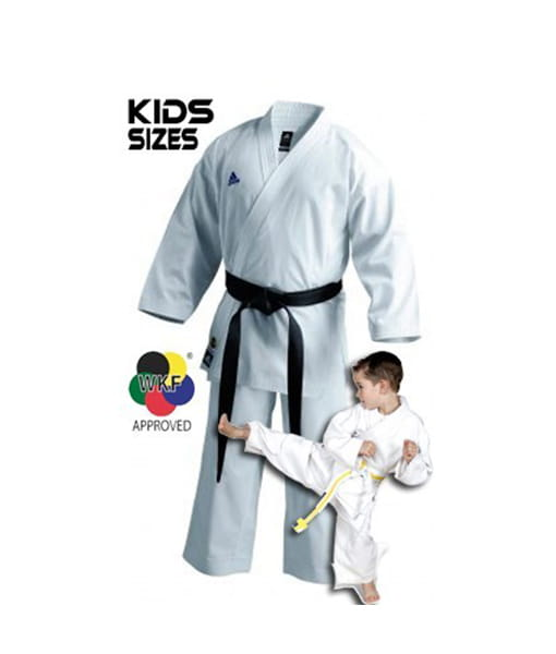 Karatega Adidas Club WKF